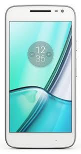 Moto G Play, 4th Gen (White): Amazon.in: Electronics