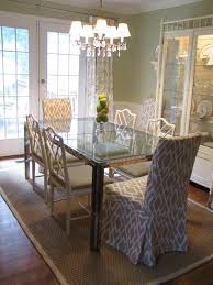 Dining Room Chair Seat Slipcovers Slipcovers For Dining Room Chairs Are The Best Choice Darling