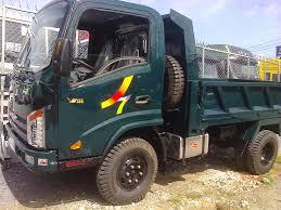 Kết quả hình ảnh cho xe tải ben veam vb350