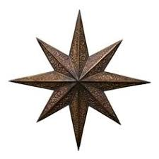 metal star wall decor: metal stars for wall decor makipera