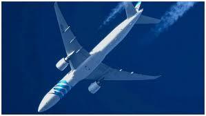 Resultado de imagen de el vuelo 804 de EgyptAir