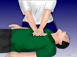 Resultado de imagem para CPR - imagens