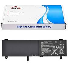 C41-N550 Battery for ASUS N550 N550JA N550JV ... - Amazon.com