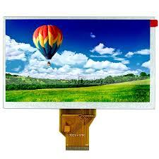 <b>7 inch</b> LCD Screen TFT Display Module WVGA <b>800x480</b> ...