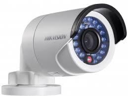 Сетевые видеокамеры | Продукты | <b>Hikvision</b> Russia