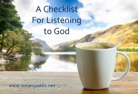 Image result for pics of god listening