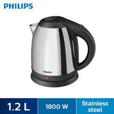Buy <b>Philips Electric</b> Kettles Online | lazada.com.ph
