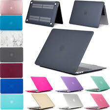 Apple MacBook Air Rigid <b>Plastic Laptop Cases</b> & <b>Bags</b> for sale | eBay