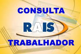 Resultado de imagem para RAIS