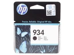 Купить <b>Картридж</b> струйный <b>HP 934</b> (C2P19AE) по супер низкой ...