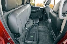Paul Barnett Nissan Nissan Frontier Crew Cab 2015