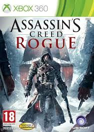 Assassin's Creed: Rogue RGH + DLC Xbox 360 Español [Mega+]