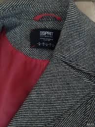 <b>Пальто Esprit</b> — купить в Красноярске. Состояние: Хорошее ...