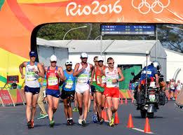 Atletismo nos Jogos Olímpicos de Verão de 2016 - 50 km marcha atlética masculina