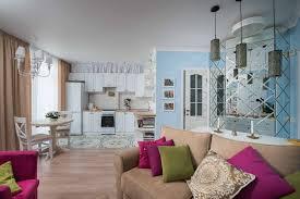 Studio <b>Nature</b> Design, by Terentyeva Olena Blue mood// pink chair ...