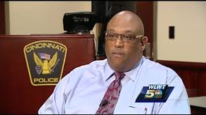 cincinnati police chief elliot isaac sits down for on interview