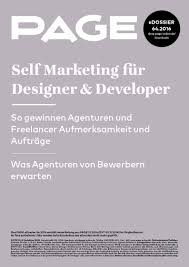 self marketing f uuml r designer developer page online self marketing social media marketing online marketing content marketing