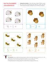 Kindergarten Math Worksheets - School SparksPreschool and kindergarten worksheets - Subtraction