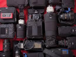 <b>Camera Lens Bags</b> • Think Tank Photo