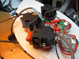 crawls backward when alarmed rickenbacker pickup switching mods not only are their guitars beautifully made but the wiring is super tidy compare that the nest of wires that my squier jazzmaster started