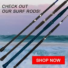 <b>Surf</b> Fishing Rods | How to Choose | For Sale | Outdoor Pro Shop