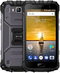 <b>UleFone Armor 2 4G</b> Waterproof 5.0 inches 6GB RAM 64GB ROM ...