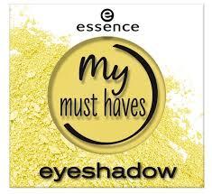 Купить Essence <b>Тени для век My</b> must haves eyeshadow 24 dare to ...