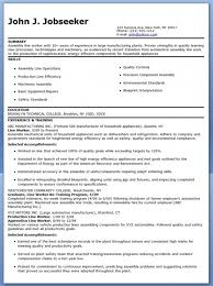 production worker resumeproduction line worker resume examples resume downloads sample resume production worker