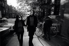 Previously Unseen Photographs of <b>John Lennon</b> and <b>Yoko</b> Ono at ...