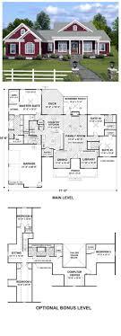 five bedroom floor plans
