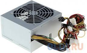 <b>Блок питания</b> ATX 450 Вт <b>Foxline Power</b> Supply FZ-450R — купить ...