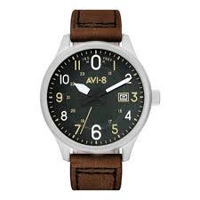 Наручные <b>часы AVI</b>-<b>8 AV</b>-<b>4053</b>-<b>0B</b> — купить в интернет-магазине ...