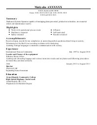 iron worker resume example  ironworkers local      lawrenceville    featured resumes