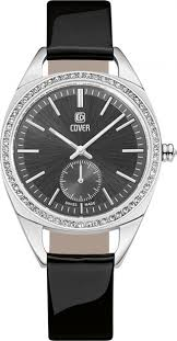 Женские <b>часы Cover Co177</b>.<b>01</b> (Швейцария, кварцевый ...