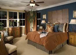138 luxury master bedroom designs ideas photos home dedicated blue walls brown furniture