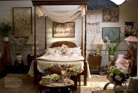 Bohemian Bedroom Decor Bohemian Bedroom Inspiration Four Poster Beds With Boho Chic Vibes