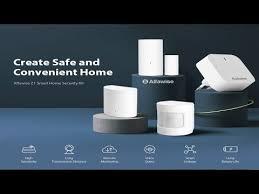 <b>Alfawise Z1 Smart</b> Home Security Kit + Best offer buy - graphic design
