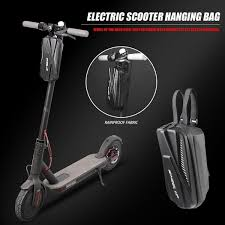 <b>Bike</b> Accessories Wheel Up <b>EVA Hard Shell</b> Electric Scooter ...