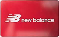 New Balance Gift Card Balance Check Online/Phone/In-Store