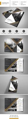 17 best ideas about flyers flyer design graphic a4 corporate business flyer template vol 01