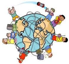 technology around the world