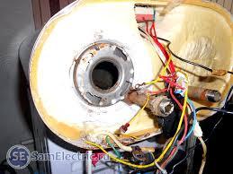 Замена <b>ТЭНа</b> в <b>накопительном водонагревателе</b>