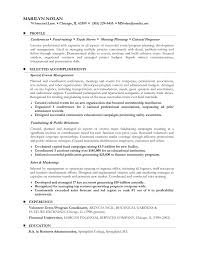 resume new career sample investment banking resume example job interview site com
