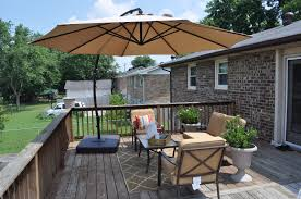 modern patio set outdoor decor inspiration wooden: image of awesome patio furniture with umbrella