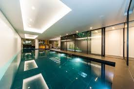 Swimming Pool <b>LED</b> Step Lighting (<b>Stainless Steel</b>) - Watertec ...