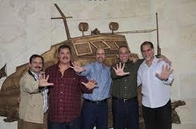 Resultado de imagen para cuban five