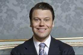Då säger jag: Marianne Rolfstadius (min favoritskjutjärnsjournalist på Svensk Damtidning), Daniel Westling kunde inte vara vid Kronprinsessans sida för att ... - daniel-westling2_73863w