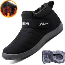 top 10 most popular warm <b>winter men boots</b> list and get free ...