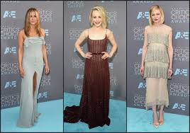 Image result for Critics Choice Awards 2016