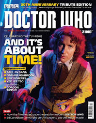 interview doctor who bbc doctor who magazine dwm issue 497